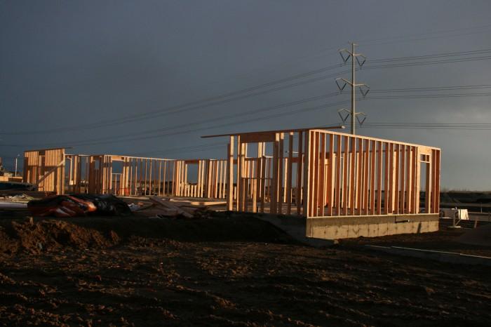 construire une maison à Anglet